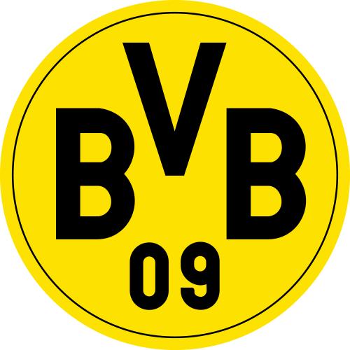 Logo von Borussia Dortmund
