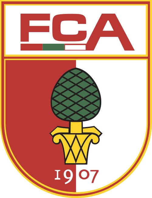 Logo vom FC Augsburg