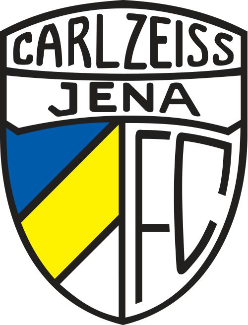 Logo vom FC Carl Zeiss Jena