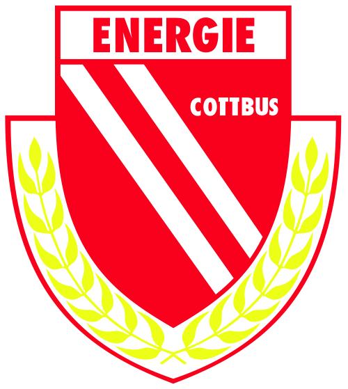 Logo vom FC Energie Cottbus