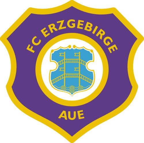 Logo vom FC Erzgebirge Aue
