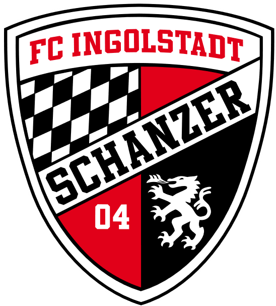 Logo vom FC Ingolstadt