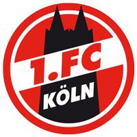 Logo des 1. FC Köln