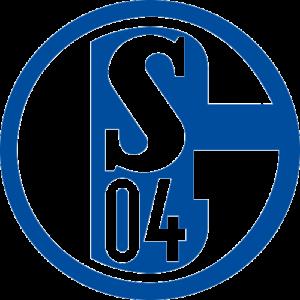 Die Abbildung zeigt das Logo des FC Schalke 04