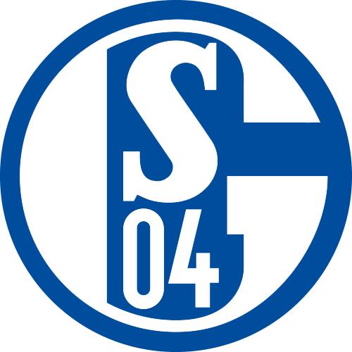Logo des FC Schalke 04