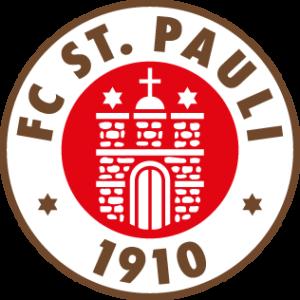 Die Abbildung zeigt das Logo des FC St. Pauli