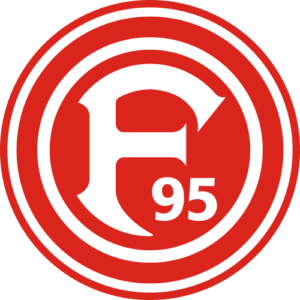 Die Abbildung zeigt das Logo von Furtuna Düsseldorf
