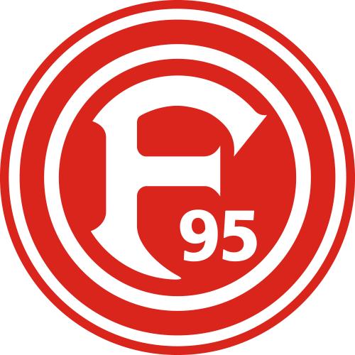 Logo von Fortuna Düsseldorf