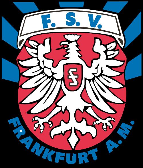 Logo des FSV Frankfurt 1899