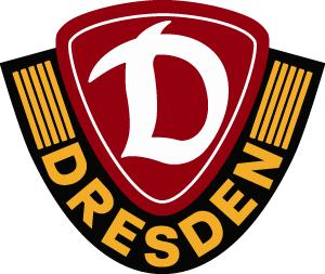 Logo von der SG Dynamo Dresden