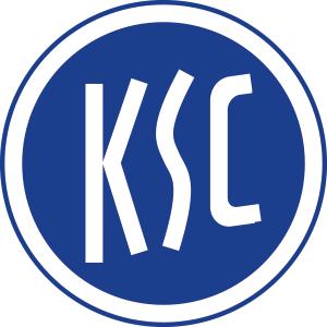 Logo vom Karlsruher SC