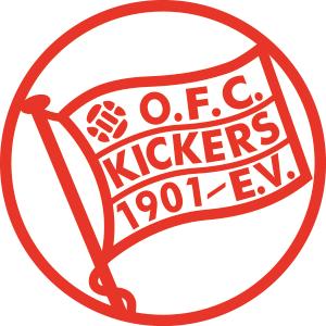 Logo von Kickers Offenbach