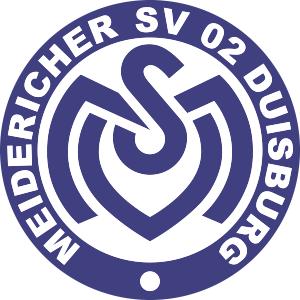 Logo vom MSV Duisburg