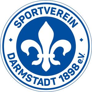 Logo vom SV Darmstadt 98