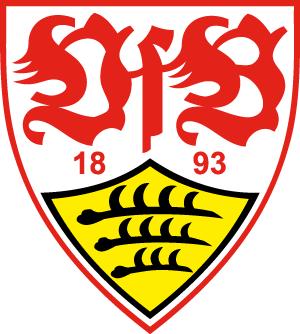 Logo vom VfB Stuttgart