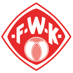 Logo der Würzburger Kickers
